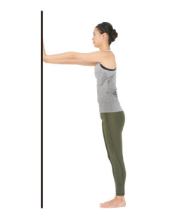 肩甲骨運動